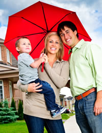 Aurora Umbrella insurance